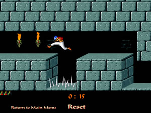 prince of persia gioco online