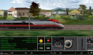 giochi gratis treno online guidare