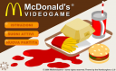mcdonalds il video gioco