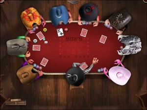 Blackjack counting strategy