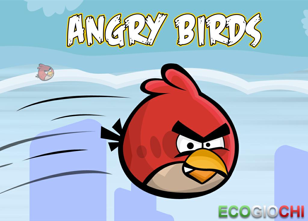 Gioca online a angry birds gratis su pc e mac su internet - Angry birds gioco da tavolo istruzioni ...