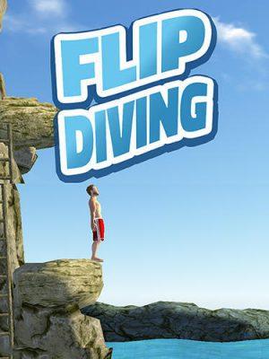 gioco flip diving